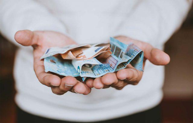 Beitragsbild Finanzen