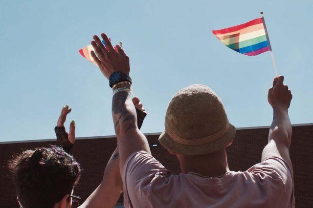 Beitragsbild Gender und Queer