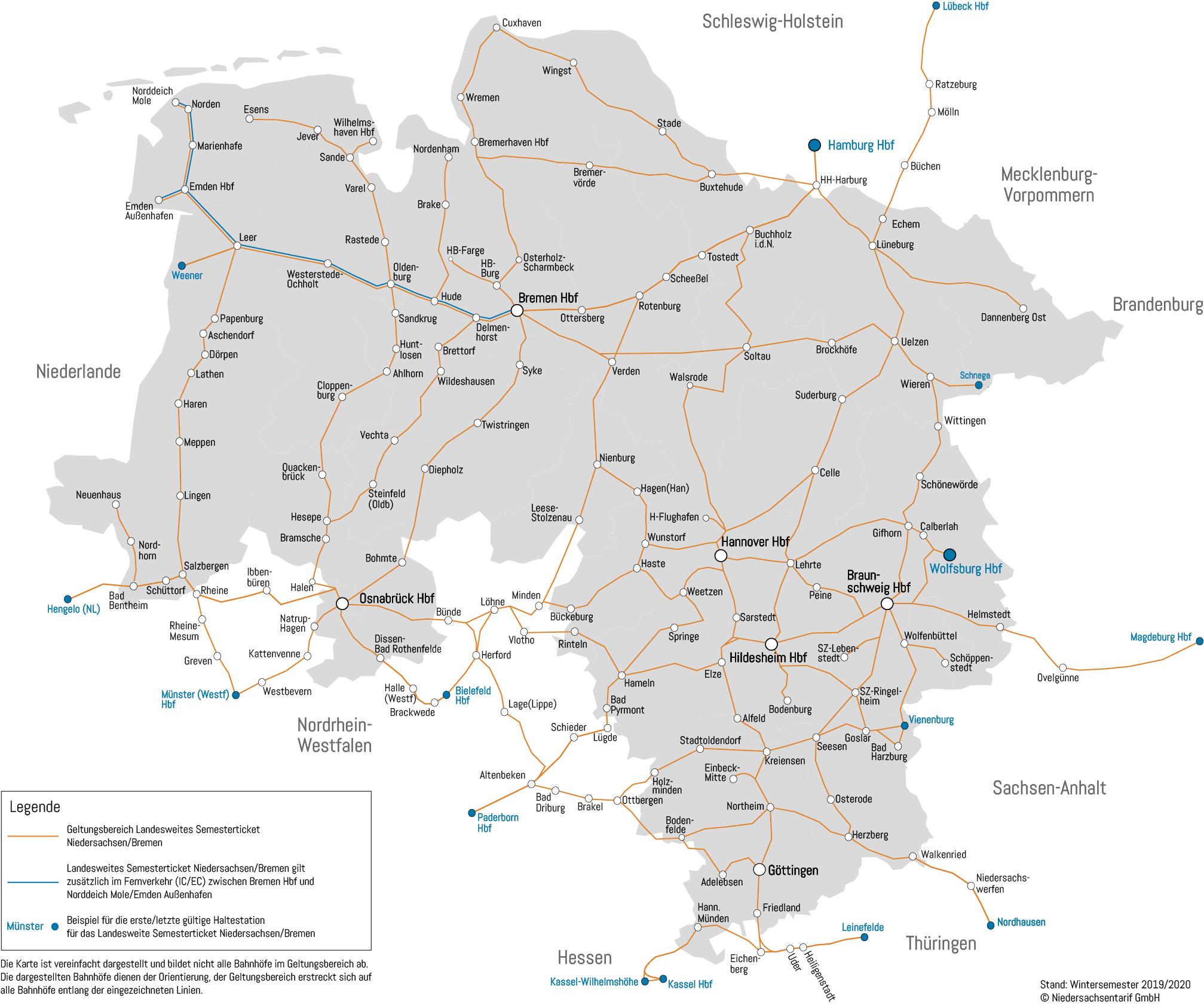 Aktuelle Infos Zum Verkehrsticket In Corona Zeiten Asta Hildesheim